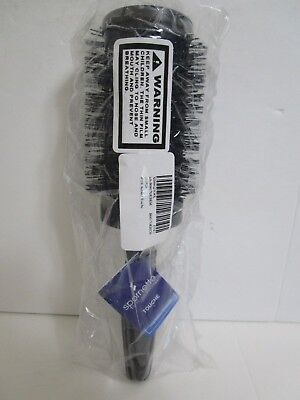 Spornette - Touche Nylon Bristle Aerated Round Hair Brush - #118 3 inch