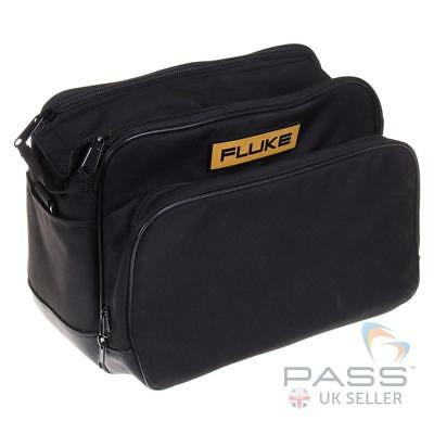 NEW Genuine  Fluke C345 Large Soft Carrying Case - 360mm  x 200mm  x 240mm / UK