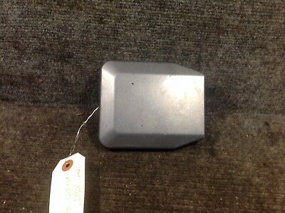 Yamaha Outboard Lower Mount Cover 6E5-44553-01-8D 1994 - 2005 115hp - 225hp