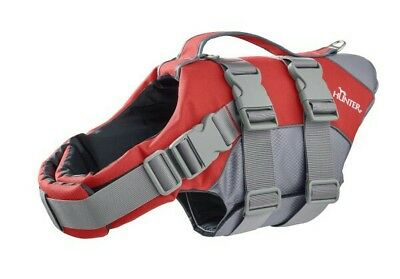 Hunter Dog Life Jacket Moss SMALL