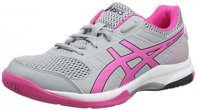 Asics Gel Rocket 8 B756Y-2193 Women's For Volleyball & Other Hall Sports New!!!