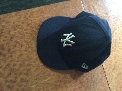 e800c8e2dbc NEW ERA NEW York Yankees MLB 9FORTY Cap - Navy -  12.99