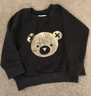 Huxbaby Jumper Size 3