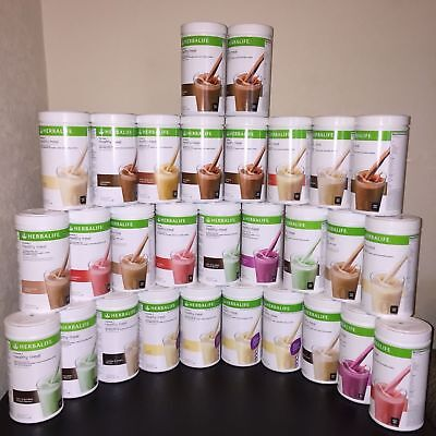 Herbalife Formula 1 Shake AND MORE. UK STOCK ONLY!  FREE DELIVERY Expiry 2020