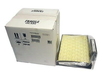 Sealed Perkin Elmer Y1890 Cermax Xenon Projector Bulb Lamp Module and Filter