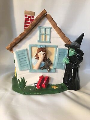 Wizard Of Oz Dorothy/'s Legs Ruby Slippers Candle Holder #17036 RETIRED COLLECTOR
