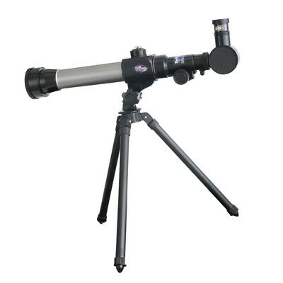 C2118 Astronomical Refractor Telescope with Tripod for Kids Beginners