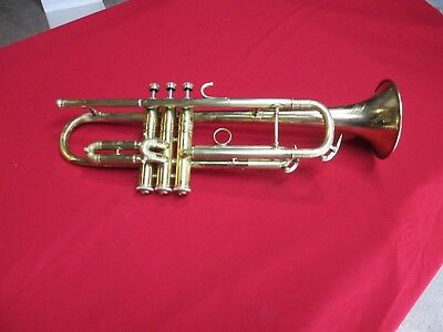 1948 Conn 22b Trumpet Bb with case and Mouthpiece