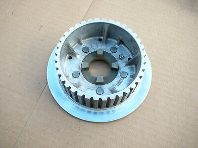 2001 Suzuki Intruder VL1500LC VL 1500 LC Clutch Center Sleeve Hub