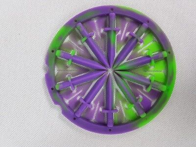 KM Speedfeed für DYE Rotor Paintball Gotcha Hopper Loader Farbe Candy