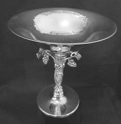 Georg Jensen**Reproduction**EP SILVER LARGE GRAPE COMPOTE**