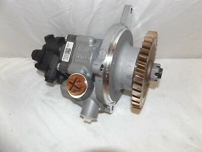 Volvo Mack Tandem Power Steering Pump New Oem 21745616