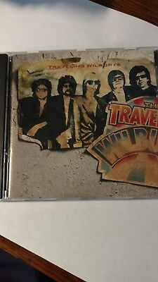 THE TRAVELING WILBURYS - Volume 1 - Vol. 1 - CD - TOM PETTY