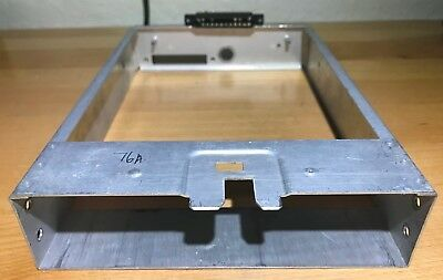 King KT76A KT76C KT78A transponder tray rack with connector