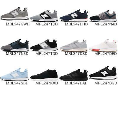 NEW BALANCE MRL247 D 247 Men Running Shoes Sneakers Trainers Pick 1 - EUR  78 abd6f824aea