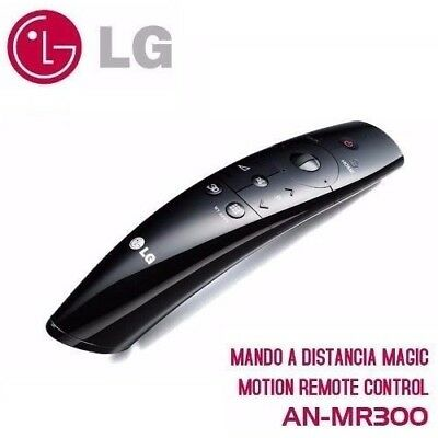 [LG]AN-MR3005_WHITE SMART TV REMOTE CONTROL ANMR3005 VOICE MATE
