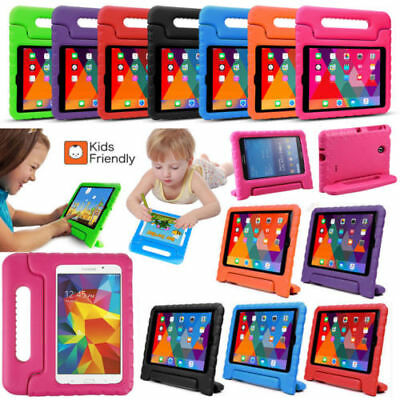 "Kids Shockproof EVA Case Cover For Samsung Galaxy Tab A A6 7"" 8"" 10.1"" Tablet AU"