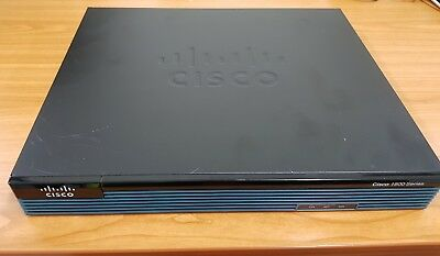 Cisco 1921 router