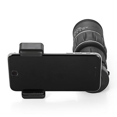Multifunctional Binocular Monocular Telescope Clip Phone Camera Mount Holder