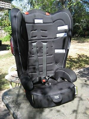 Infasecure Child Car Seat - In good condition