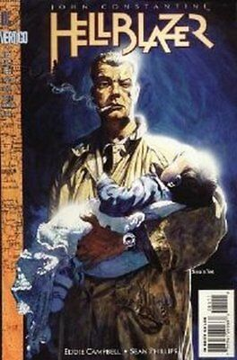 Hellblazer (Vol 1) #  85 Near Mint (NM) DC-Vertigo MODERN AGE COMICS