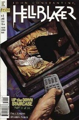 Hellblazer (Vol 1) # 121 Near Mint (NM) DC-Vertigo MODERN AGE COMICS