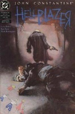 Hellblazer (Vol 1) #  30 Near Mint (NM) DC-Vertigo MODERN AGE COMICS