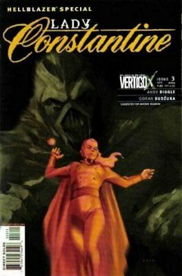 Hellblazer Special: Lady Constantine (2003 Ltd) #   3 Near Mint (NM) MODN AGE CO