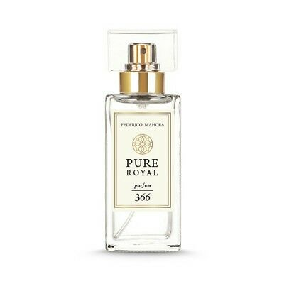 Fm 20 Pure Parfum For Her 50 Ml Inspired By Flowerbomb From