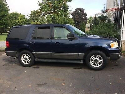 2003 Ford Expedition  2003 Ford Expedition XLT, recent inspection, good condition