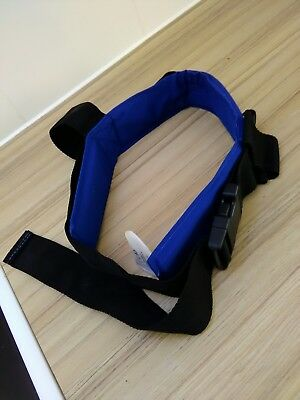 Transfer Belt Manual Handling Lifting Moving Disability Patient Nurse Carers Aid