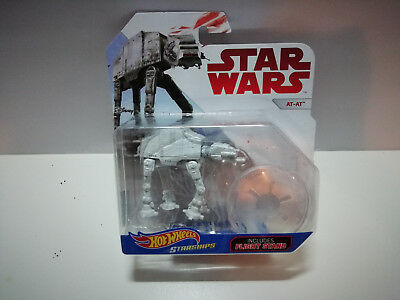 Star Wars Hot Wheels AT-AT - Neu & OVP