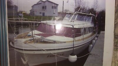 *BOAT FOR SALE* princess 32 cruiser