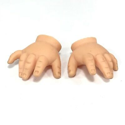 Vintage 1967 Mattel MRS BEASLEY Family Affairs Replacement Hands
