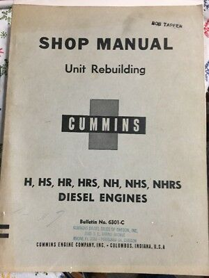 6bt cummins shop manual
