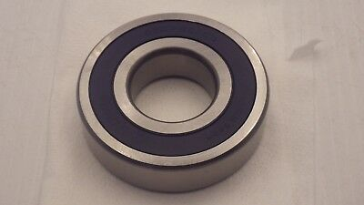 DOUBLE SEALED 45 x 100 x 25mm NNB RBI-E 6309-2RS DEEP GROOVE BALL BEARING