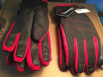 NWT 3M Thinsulate Swiss Tech Gloves Various size and colors