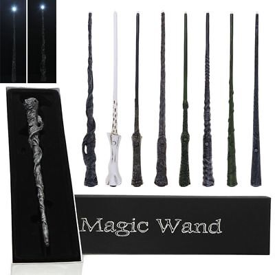 Harry Potter Hermione Cosplay Magico Magic Toy bambini bacchetta Magic Wand Nuov