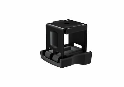 Thule 889-7 Square Roof Bar Adapter for Thule SnowPack Snow Pack 7322 7324 7326