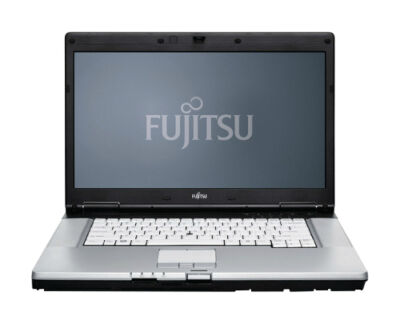 Fujitsu LifeBook E780 15,6 Zoll Notebook/Laptop