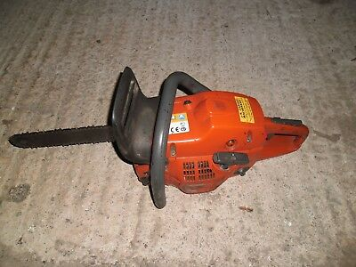 husqvarna  455 chainsaw spares/repairs