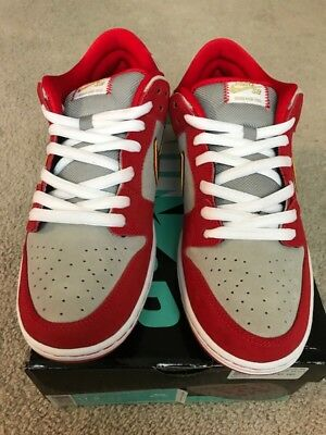 """online store 225f7 8e0be NIKE SB DUNK Low """"Nasty Boys"""" Size 11.5"""