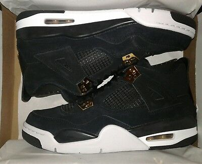 235325f00ffc4f ... 11 Retro Low GG DS 580521-013 Black Bleached Coral-White Size 9Y.   189.99 Buy It Now 14d 0h. See Details. Air Jordan 4 Retro BG  Royalty   408452-032 ...