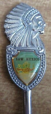 Collectable Spoon - New Mexico
