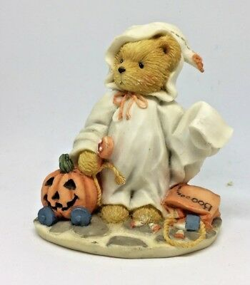 "Cherished Teddies Stacie ""You Lift My Spirit"" #617148 by Enesco 1994 Retired"