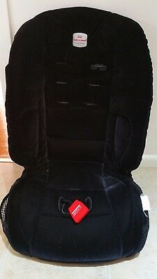 Britax Safe-n-Sound Pegasus Deluxe Booster Seat