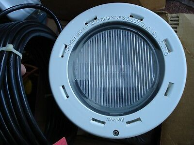 PUREX 6425 Sunsaver  REPLACEMENT  Swimming Pool Light 120v 50' Cord NOS