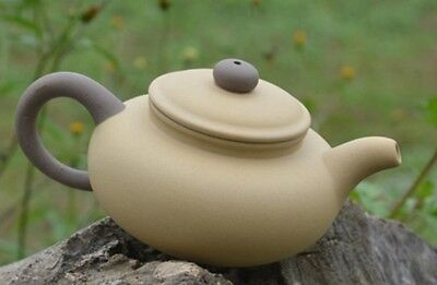 Rare Antique Chinese Old Yixing Old Rock Mud Antique Teapot
