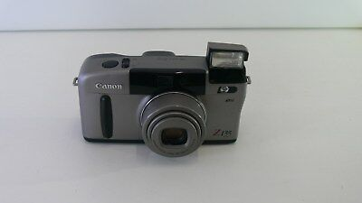 Vintage Canon Z135 Sure Shot Film Camera