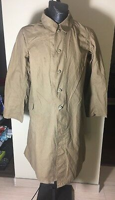 WW2 Chinese Expeditionary Force Machine Gunner Outerwear/ Uniform